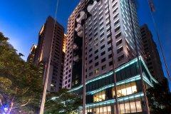 千禧台中日月酒店(Millennium Vee Hotel Taichung)