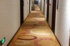 鲁山中天大酒店