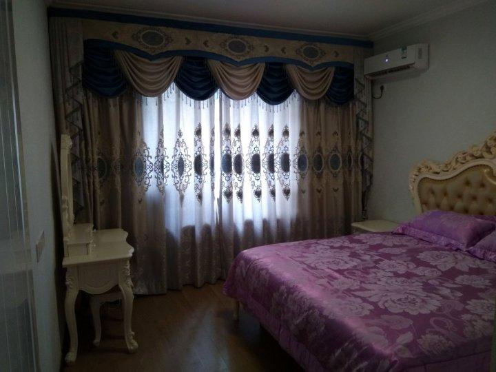武汉祁家小院酒店式公寓