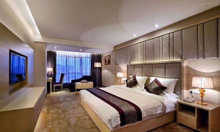长沙银港宾馆