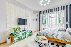哈尔滨行舍公寓