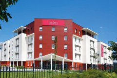 兰斯公园会展城市公寓(Appart'City Reims Parc des Expositions)