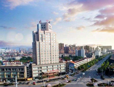 黄梅天下禅大酒店