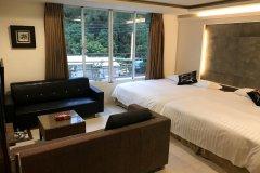 垦丁南湾悠游设计旅店(Yoyo Design Hotel)