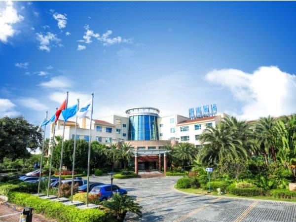 龙海华商酒店