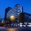 桔子水晶杭州武林广场银泰酒店