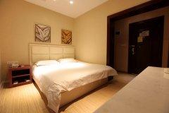 星程酒店(上海火车站店)