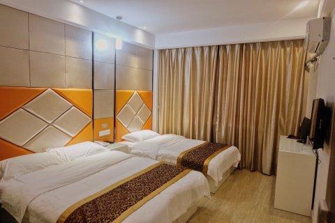 上海敏祥精品酒店