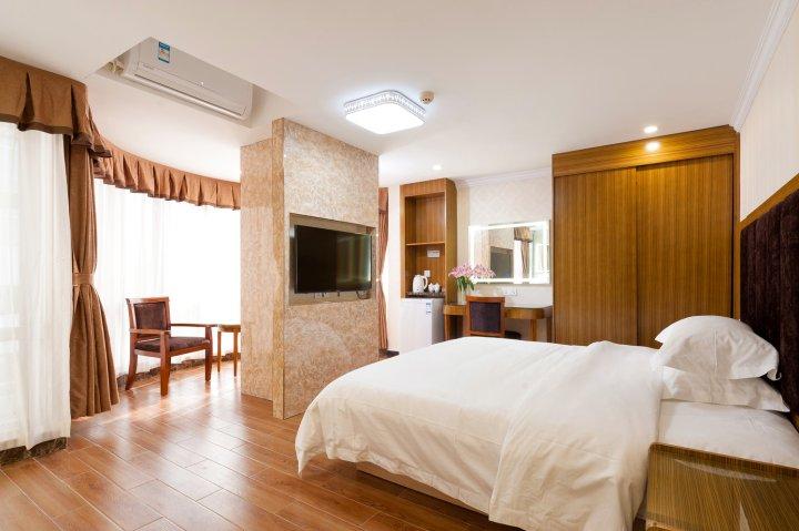 广州康柏斯酒店
