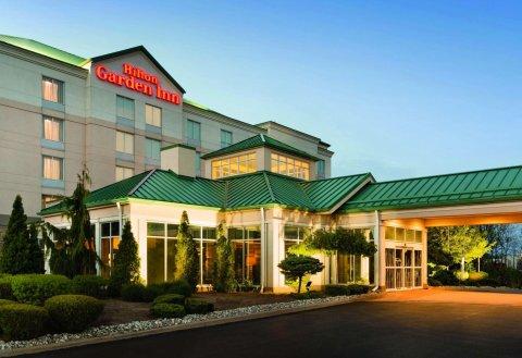 湖上尼亚加拉希尔顿花园酒店(Hilton Garden Inn Niagara-on-The-Lake)