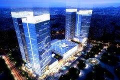 萍乡润达国际酒店