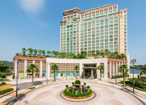 香港愉景湾酒店(Auberge Discovery Bay Hong Kong)