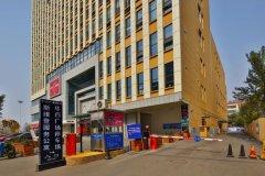 济南斯维登服务公寓(华百广场汽车总站)