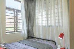 珠海建筑设计师复式公寓