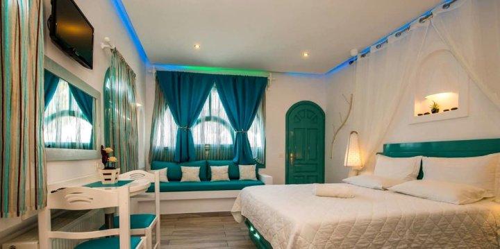 阿纳斯塔西亚公主酒店(Anastasia Princess)