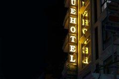 布拉格酒店(Prague Hotel)