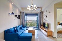 广州卡布奇诺都市时尚国际公寓