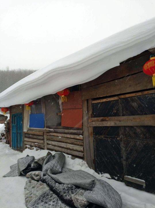 海林雪乡二浪河天顺雪缘家庭旅馆
