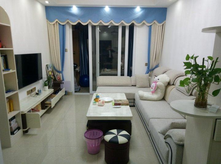 长沙Jany酒店式公寓