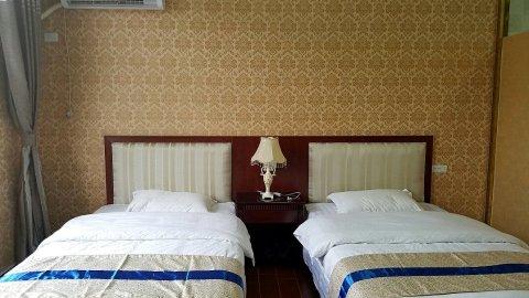 芦溪万龙山宾馆