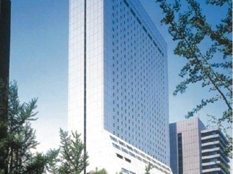 日航酒店(Hotel Nikko Osaka)