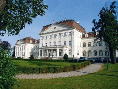 奥地利潮流酒店-维也纳威海明纳堡(Austria Trend Hotel Schloss Wilhelminenberg Wien)