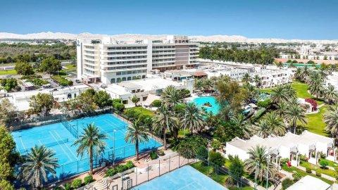 艾因希尔顿酒店(Hilton Al Ain)