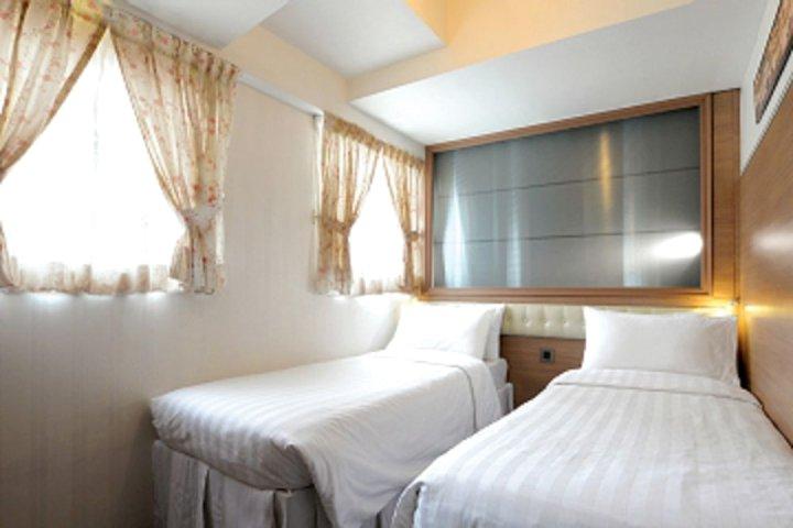 香港红茶馆酒店(红磡機利士南路)(Bridal Tea House Hotel (Gillies Road))