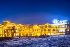 漠河悦北酒店