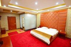 哈尔滨金色时光宾馆