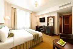 香港新乐酒店(Shamrock Hotel)