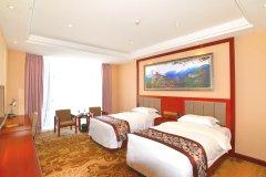 平凉新世纪商务酒店