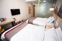 宏村完美生活主题酒店