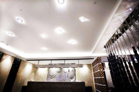 御宿商旅(高雄明华馆)(Royal Group Hotel Ming Hua Branch)
