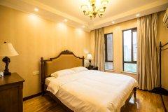 重庆锦瑟之家普通公寓文汇路店