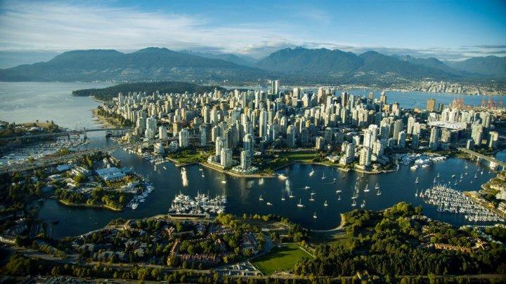 温哥华中庭酒店(Atrium Inn Vancouver)