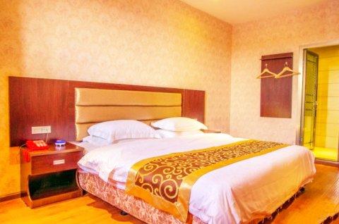 宜宾金沙时代酒店