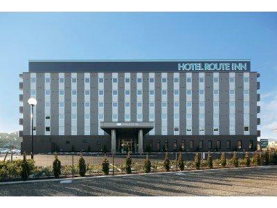 露樱酒店 清水交流道口店(Hotel Route Inn Shimizu Inter)