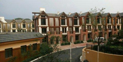 北京神仙之家普通公寓