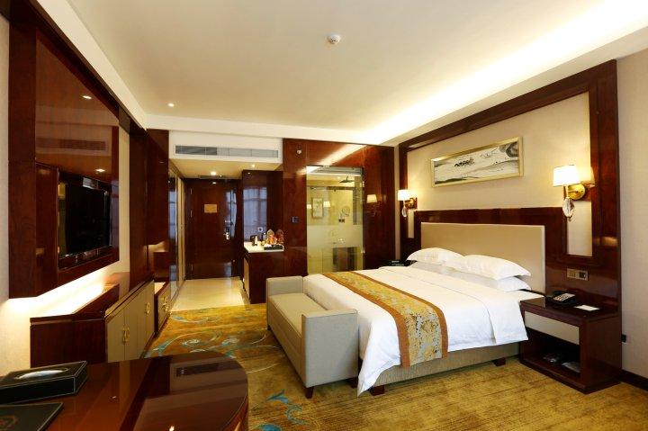 成县西狭国际酒店