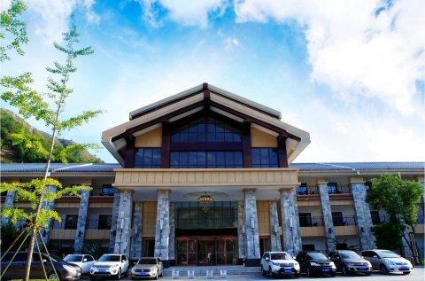 麦积山温泉度假酒店