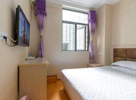 武汉幸福5加2公寓