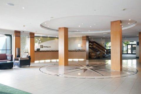 苏瓦假日酒店(Holiday Inn Suva)