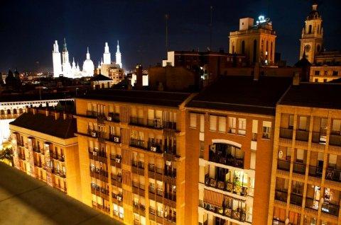 罗斯杰拉索勒斯公寓(Aparthotel Los Girasoles)