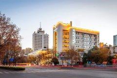 昆明曼棠·V酒店