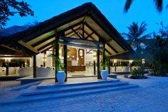 马尔代夫库拉马蒂度假酒店(Kuramathi Maldives)