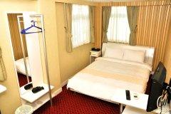 香港长洲欧美式度假旅馆