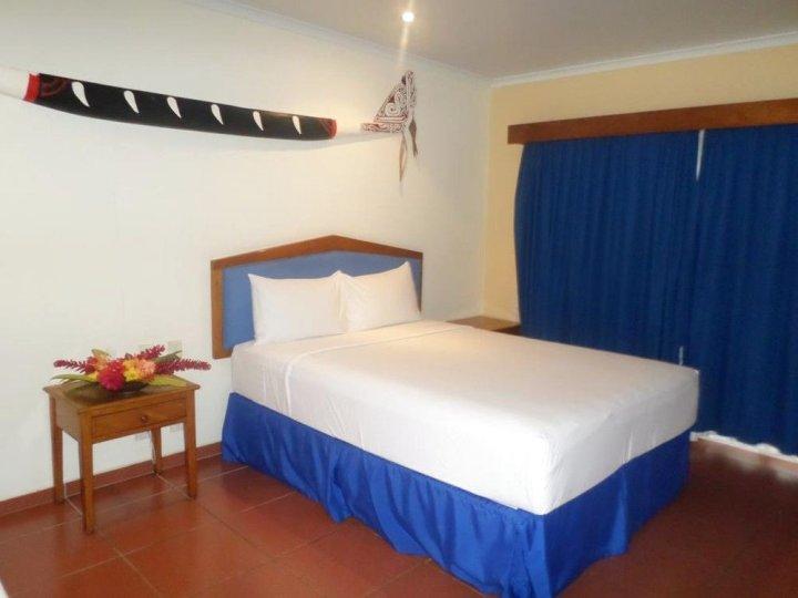 阿洛陶国际酒店(Alotau International Hotel)