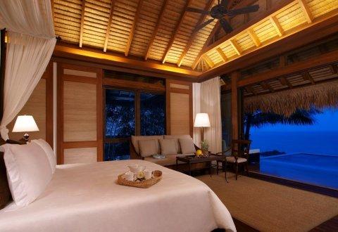 卡瓦延岛度假村-爱妮岛(Cauayan Island Resort (El Nido))