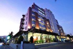 清迈五月花大酒店(Mayflower Grande Hotel Chiang Mai)